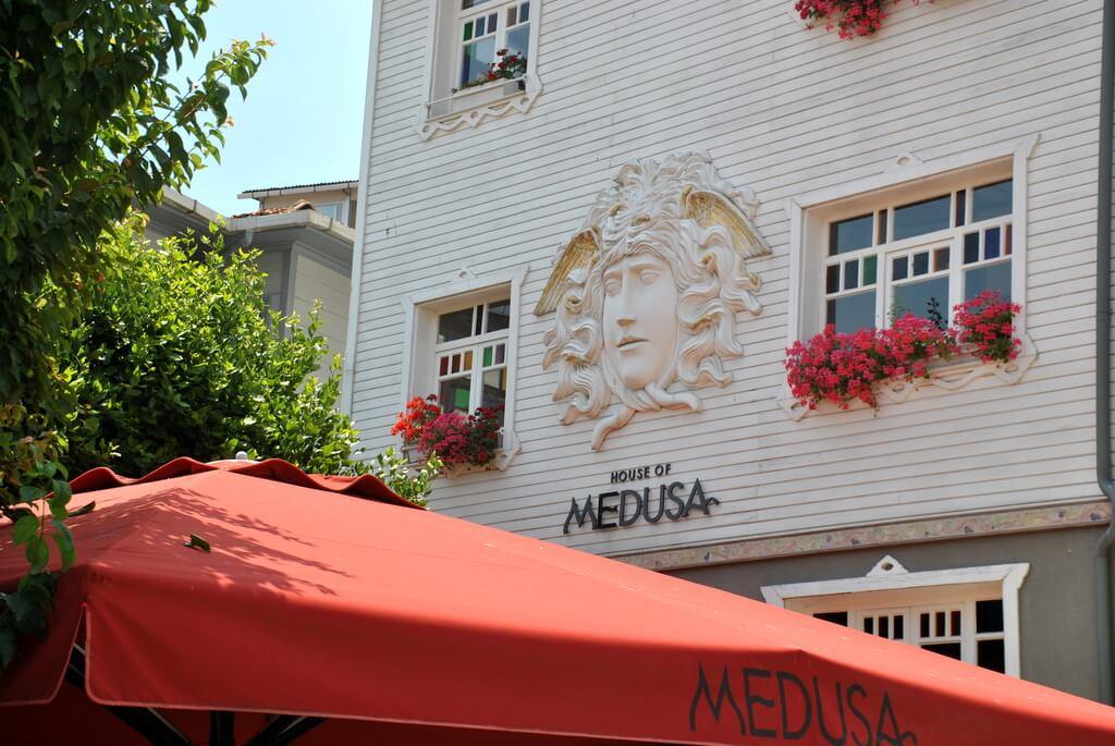 dónde comer en Estambul