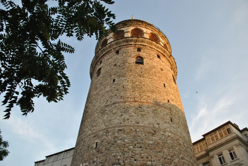 torre de Gálata de Estambul