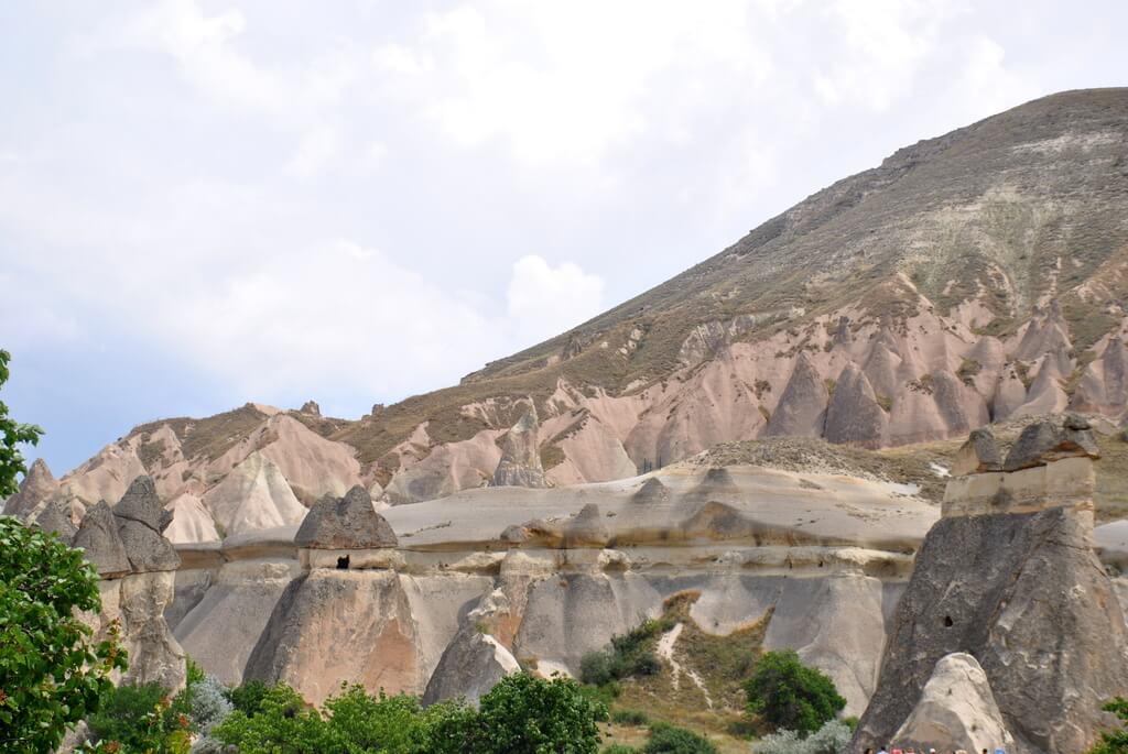 valle de Pasabagi