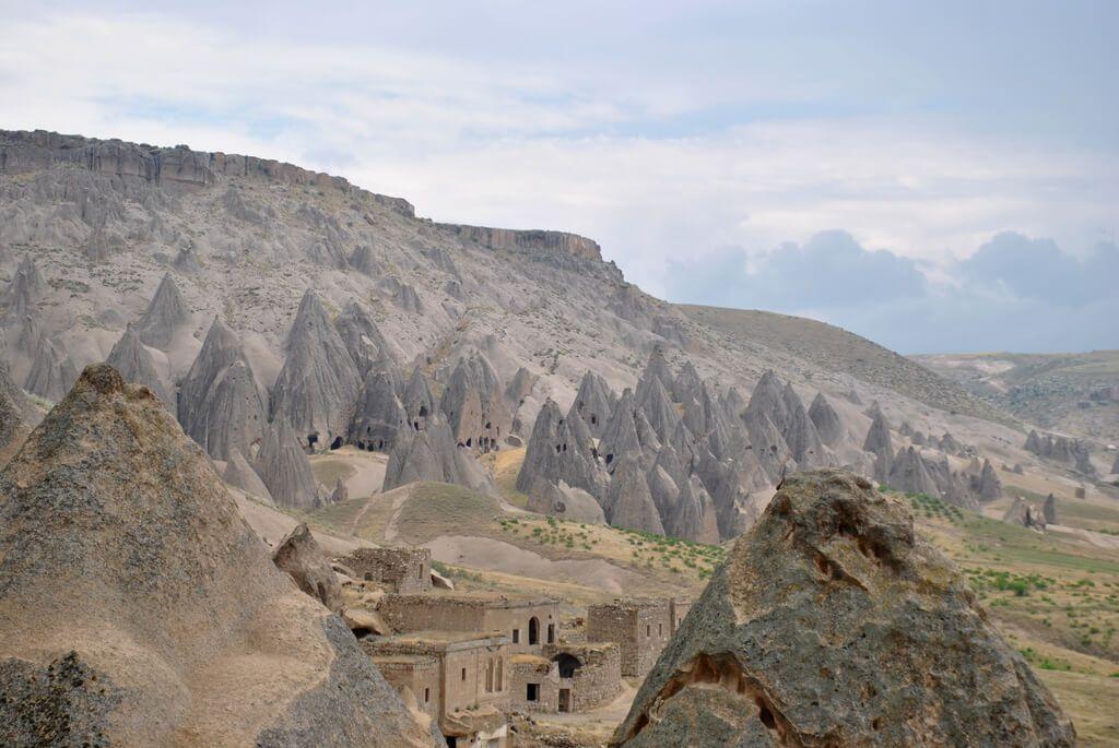 qué ver y qué hacer en Capadocia