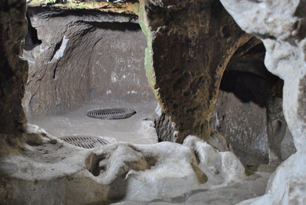 qué ver y hacer en Capadocia