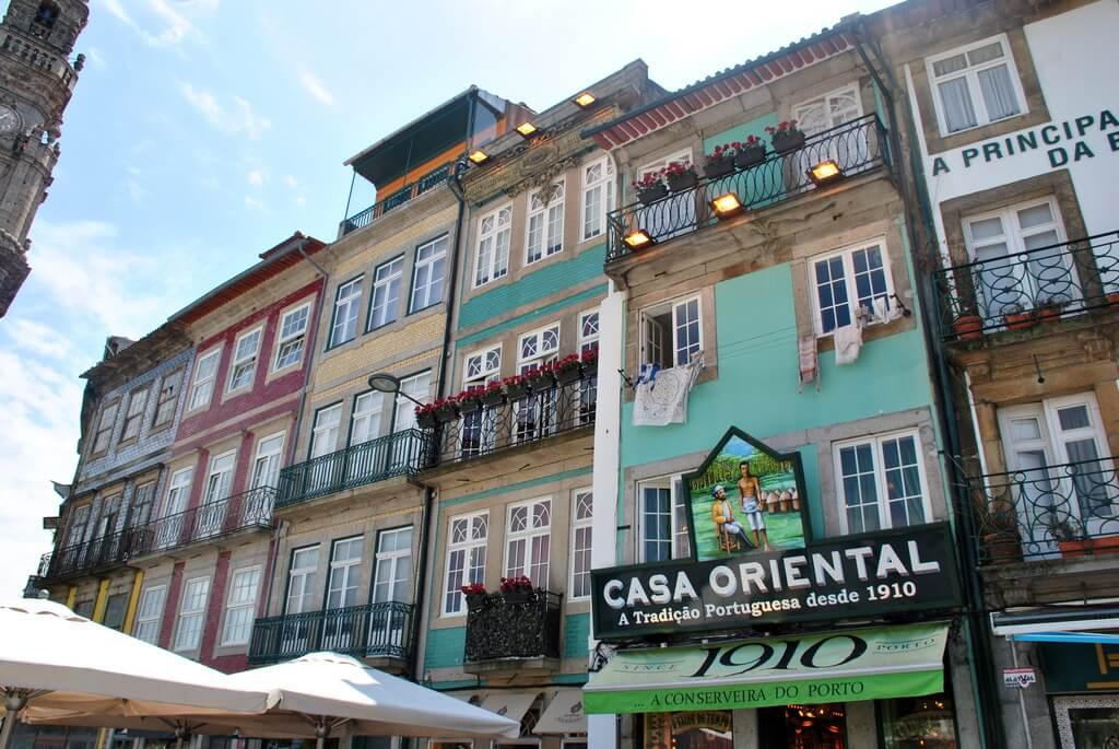 cómo ir al centro de Oporto desde el aeropuerto