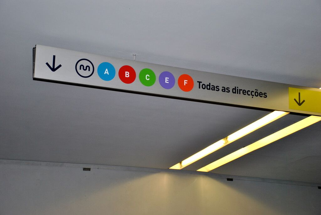 cómo llegar al centro de Oporto desde el aeropuerto