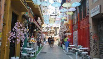 Balat, el barrio alternativo de Estambul