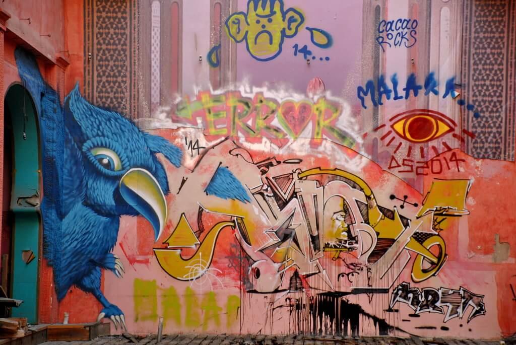 Psiri, Atenas