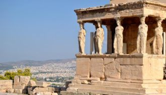 10 lugares imprescindibles que ver en Atenas