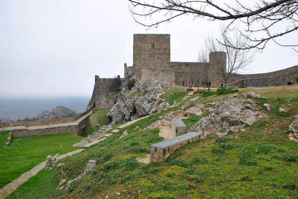 castillo de Marvão