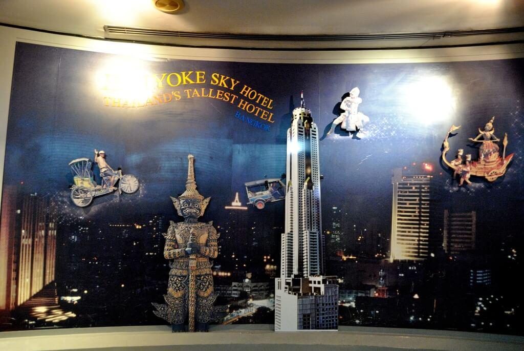 torre Baiyoke