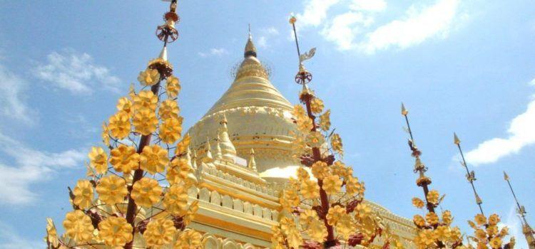 CÓMO OBTENER EL VISADO PARA MYANMAR