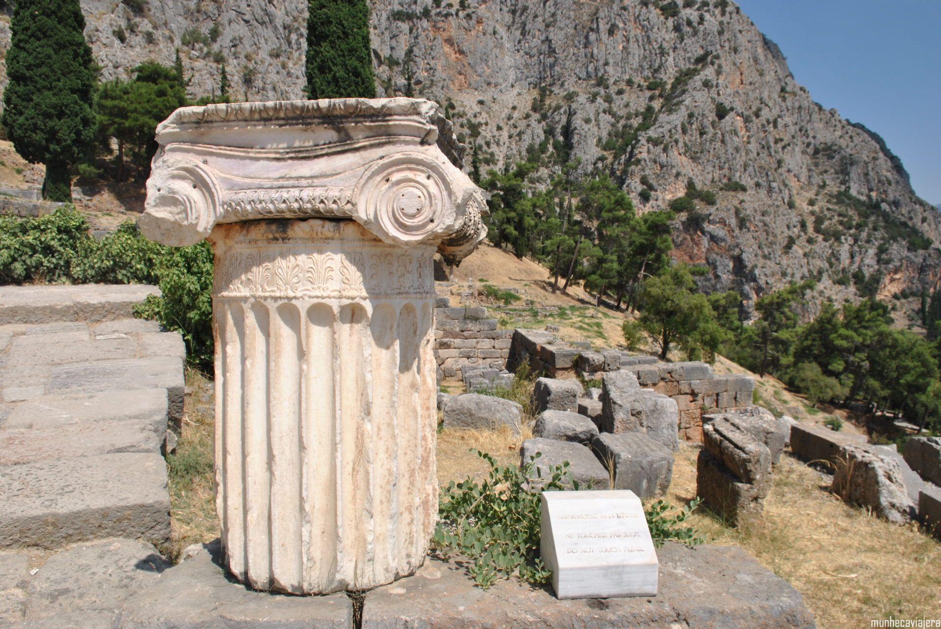 Ver en Delfos