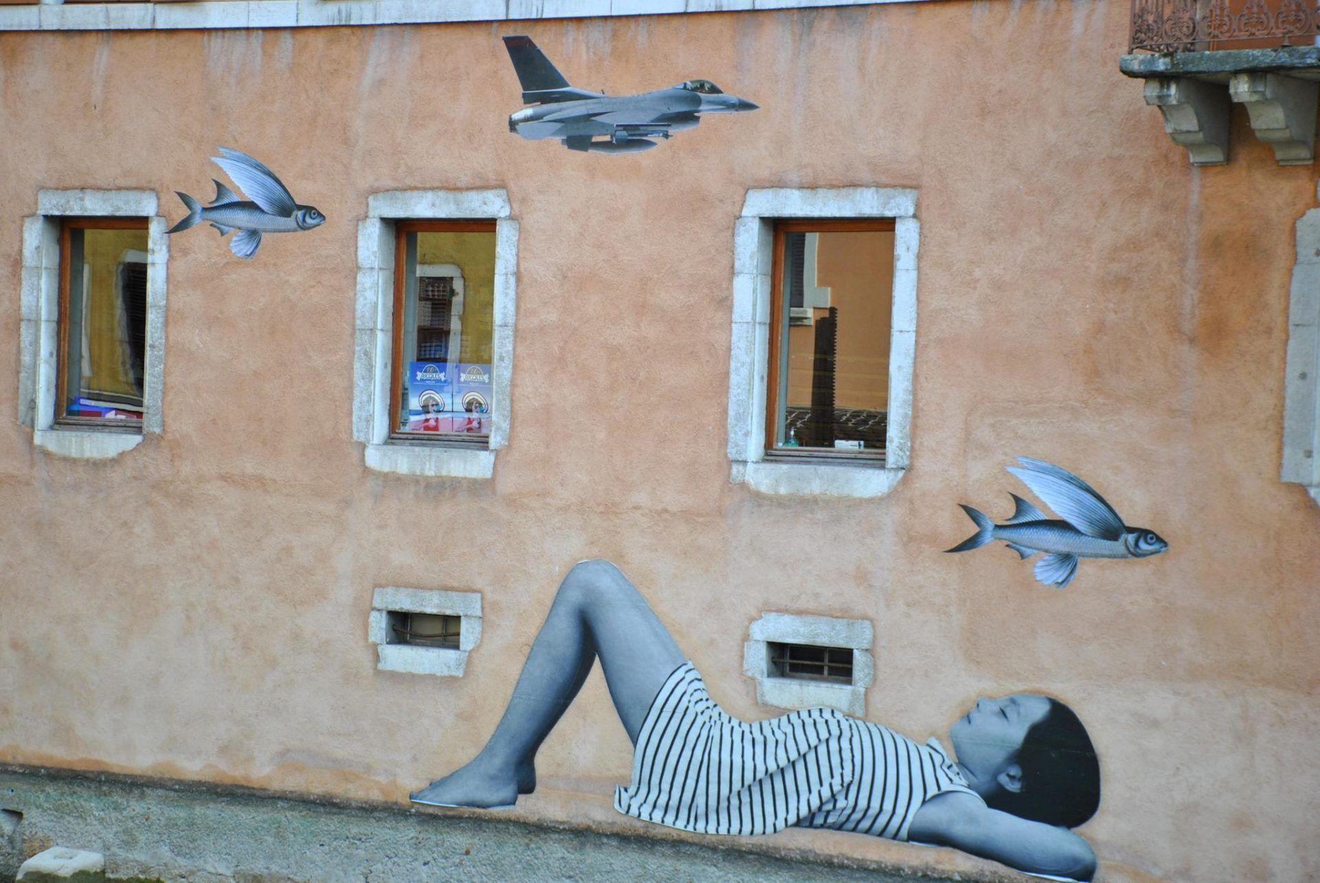 Qué ver en Annecy en un día