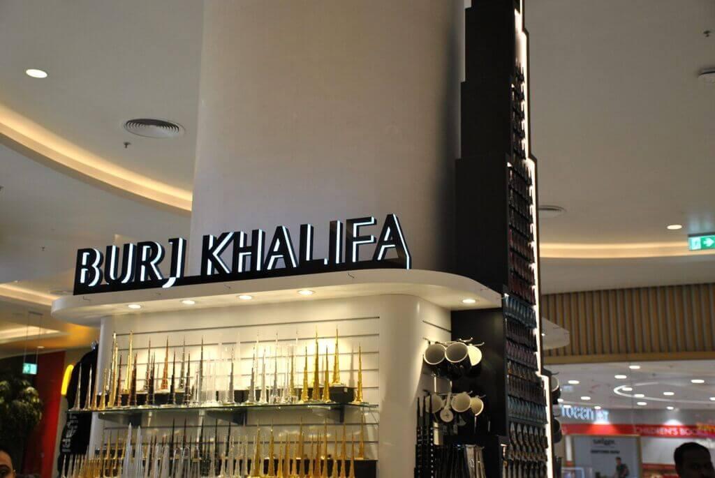 Qué hacer en una escala larga en Dubai