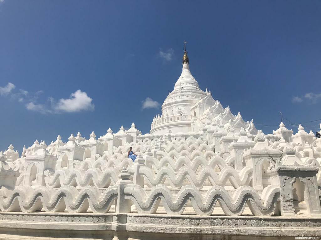 pagoda Hsinbyume