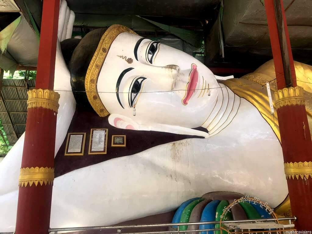 qué ver en Amarapura
