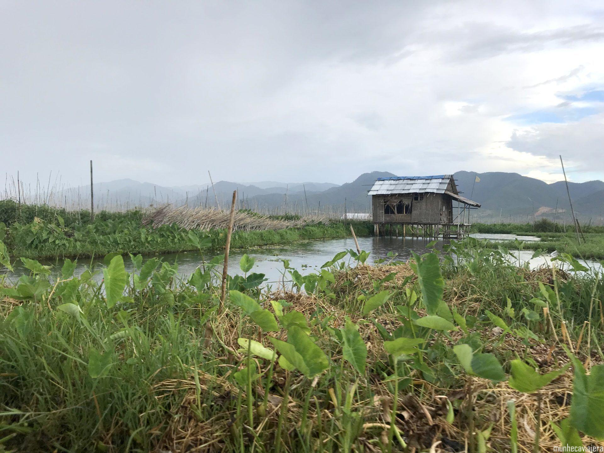 ver en Lago Inle