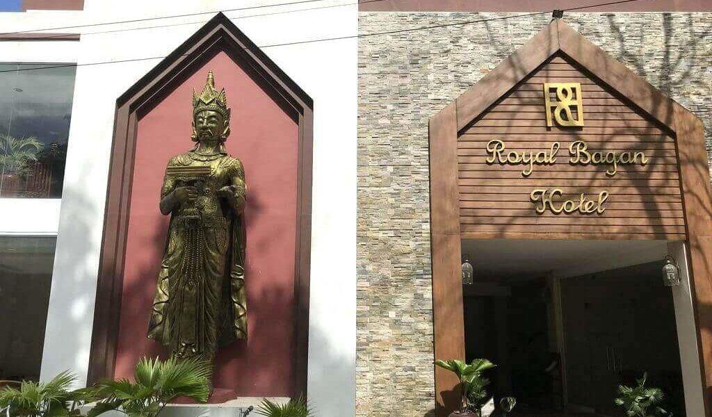 DÓNDE DORMIR EN MYANMAR. ALOJAMIENTOS