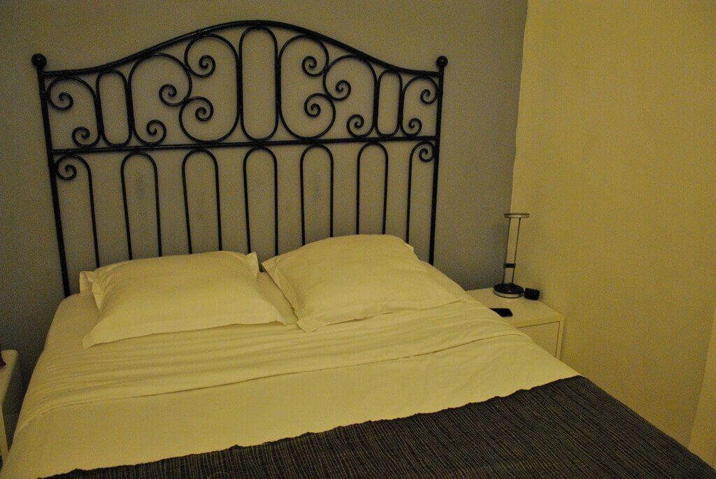 dónde dormir en la Costa Azul