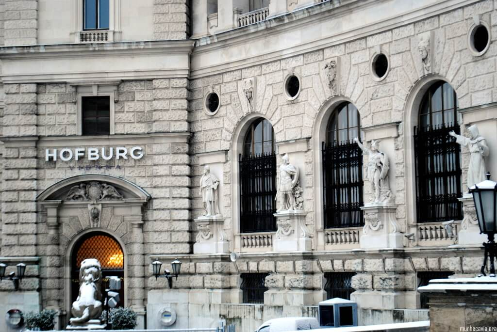 10 visitas imprescindibles en Viena