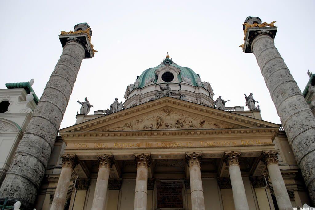 qué ver en Viena