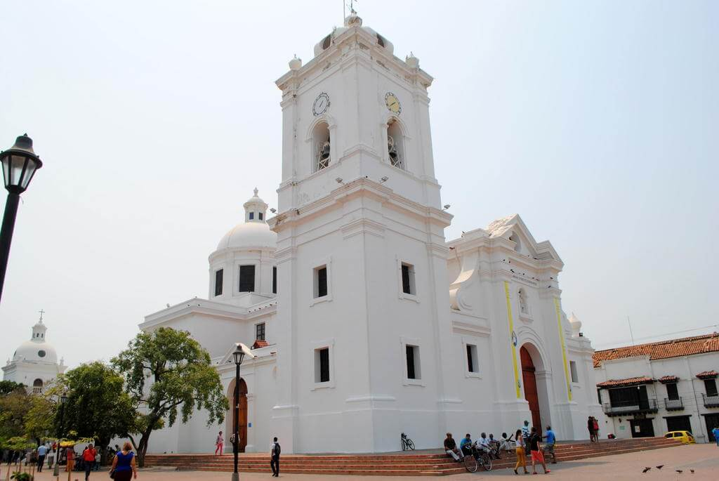 qué ver en Santa Marta, el Caribe Colombiano