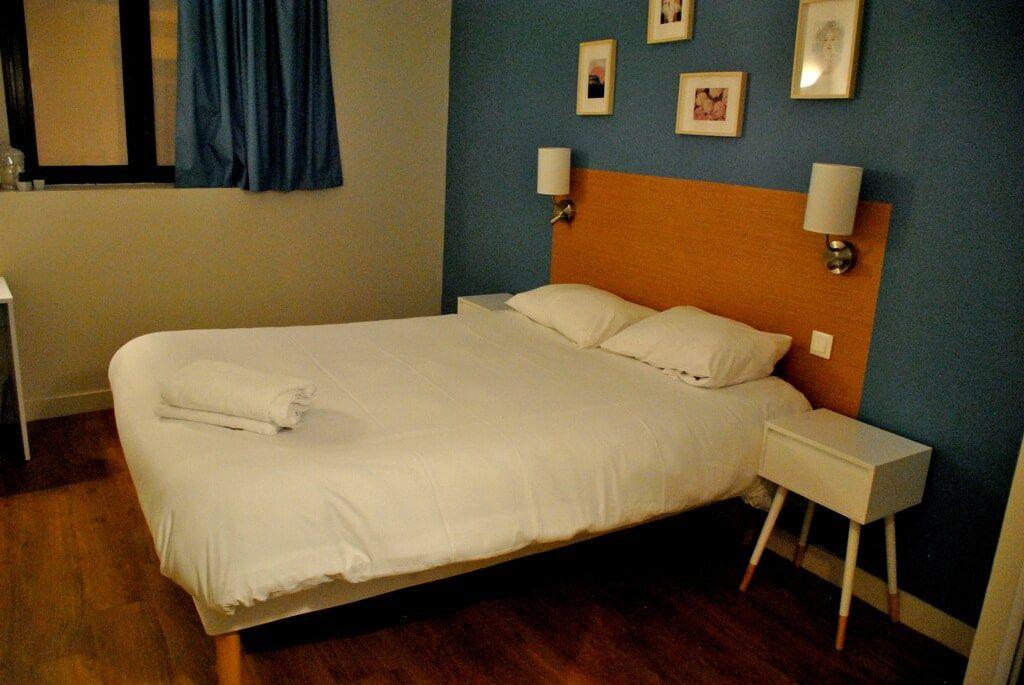 dónde dormir en Toulouse