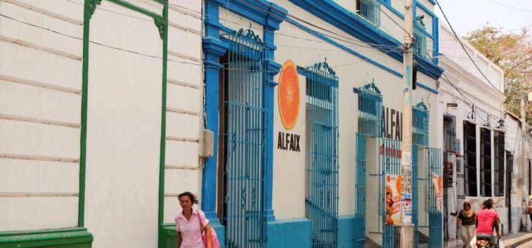 SANTA MARTA, EL CARIBE COLOMBIANO