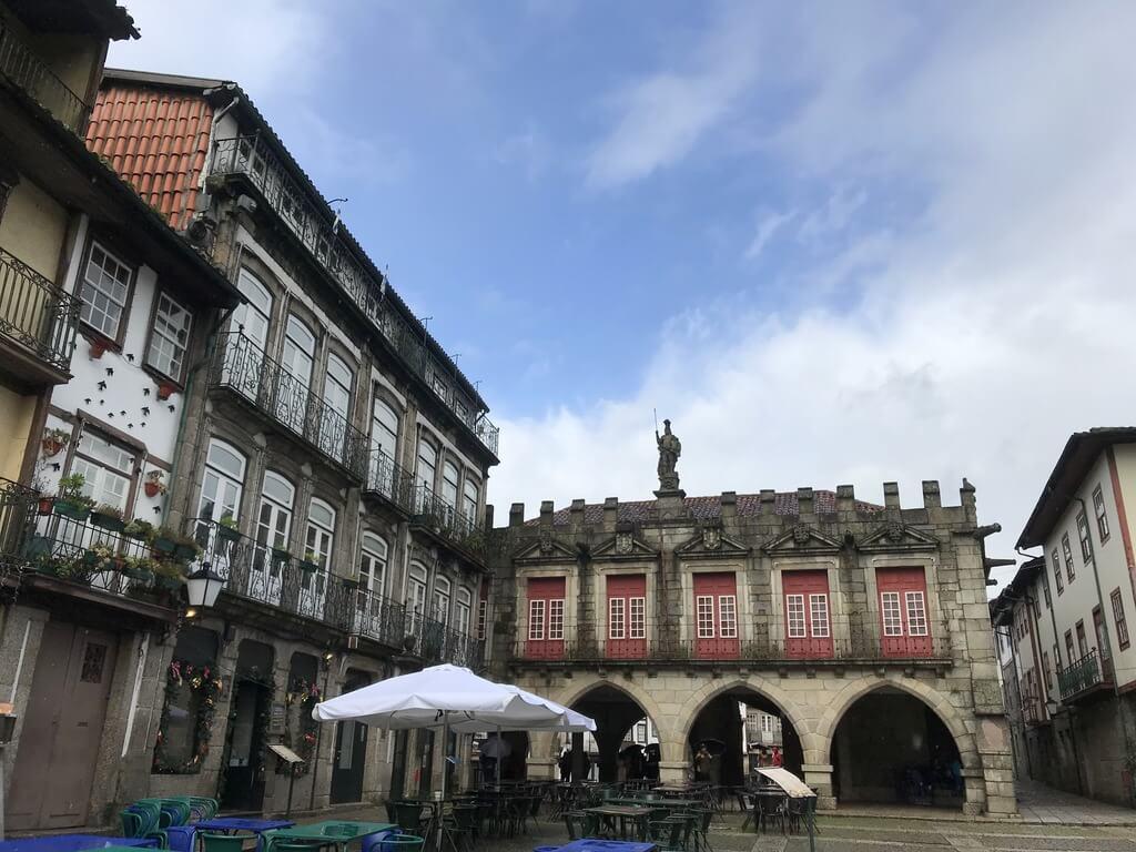 Largo da Oliveira, Guimaraes
