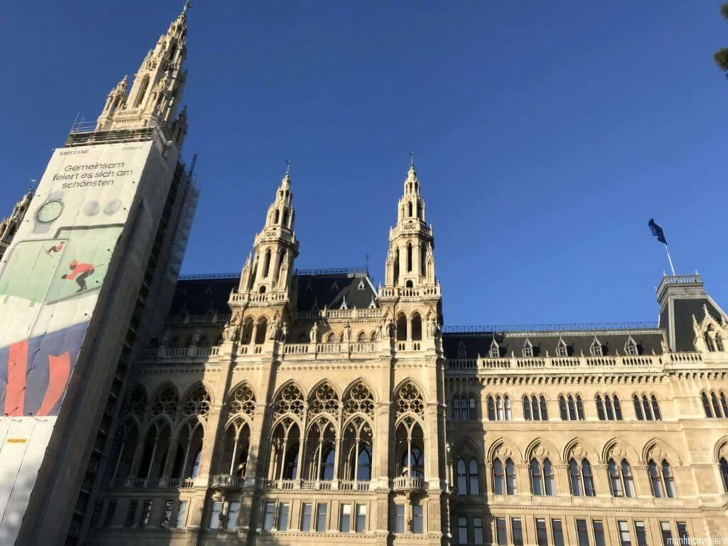 10 visitas en Viena