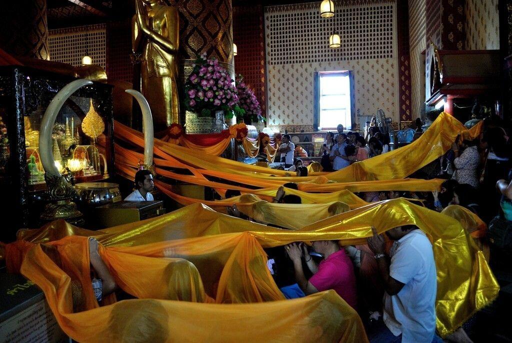 Ayutthaya, reino de Siam