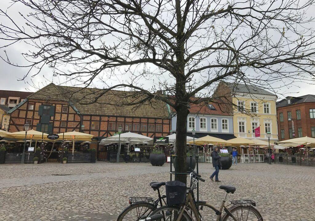 Malmö en un día